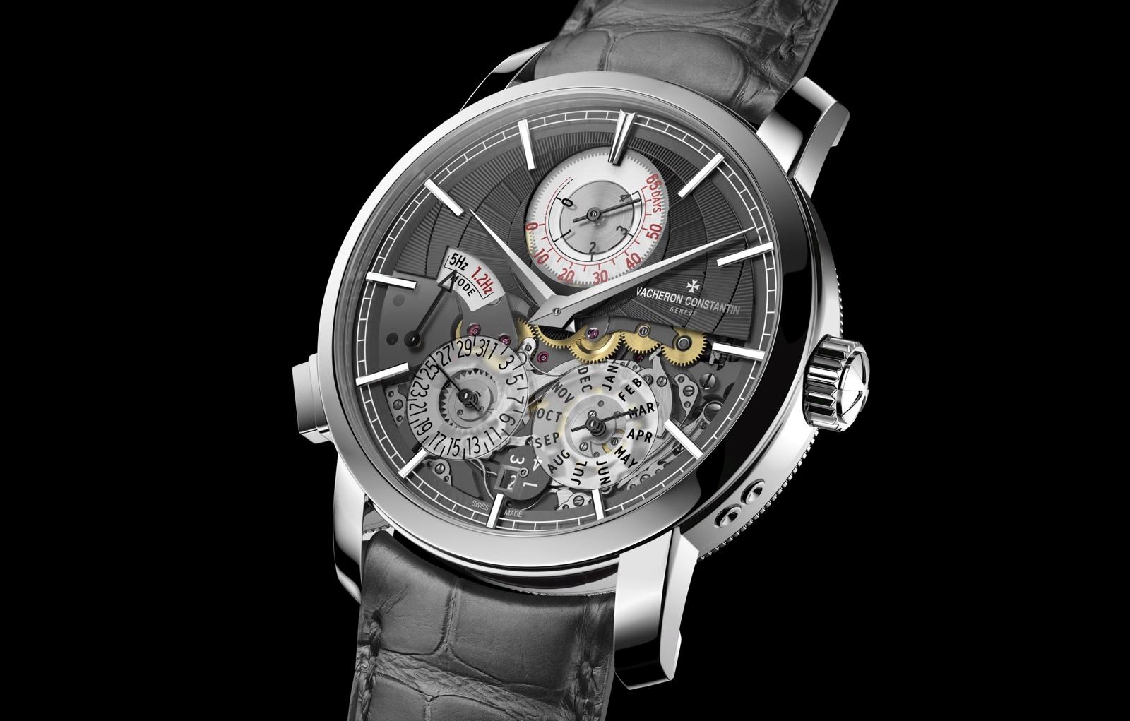 Vacheron Constantin Traditionnelle Twin Beat Perpetual Calendar 02