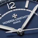 Vacheron Constantin en el SIHH 2019. Azul y muy variado