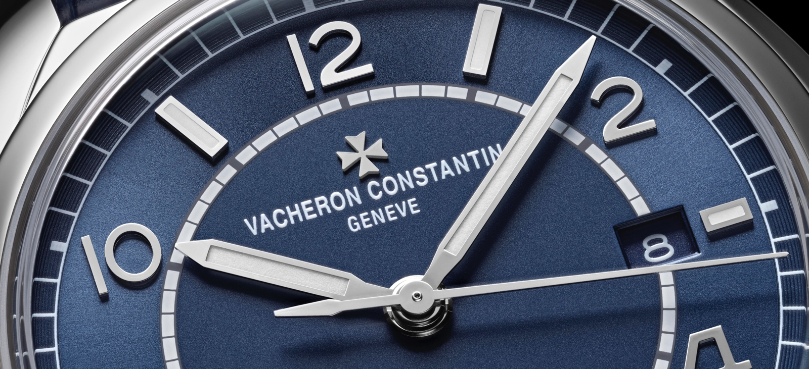 Vacheron Constantin en el SIHH 2019 - cover blue
