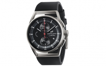 porsche design 911 Chronograph Timeless Machine LE-1