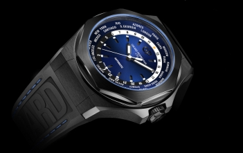 Girard-Perregaux Laureato Absolute WW.TC.