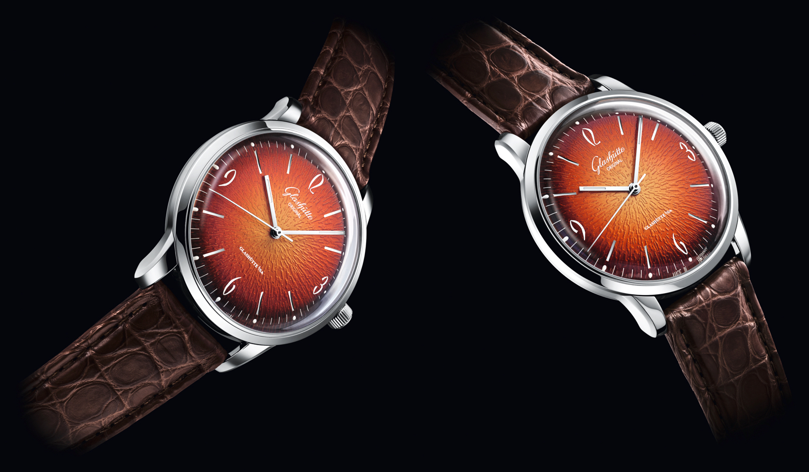 Glashütte Original Sixties 2019 Sixties Iconic