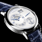 Grand Lange 1 Moon Phase «25th Anniversary» Edition.