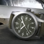 Hamilton Khaki Field Mechanical «Pearl Harbor»