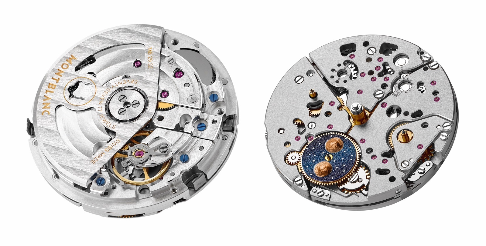 Montblanc Heritage Manufacture Perpetual Calendar MB29.22