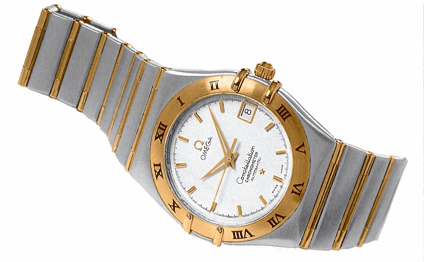 Omega Constellation 95 1995