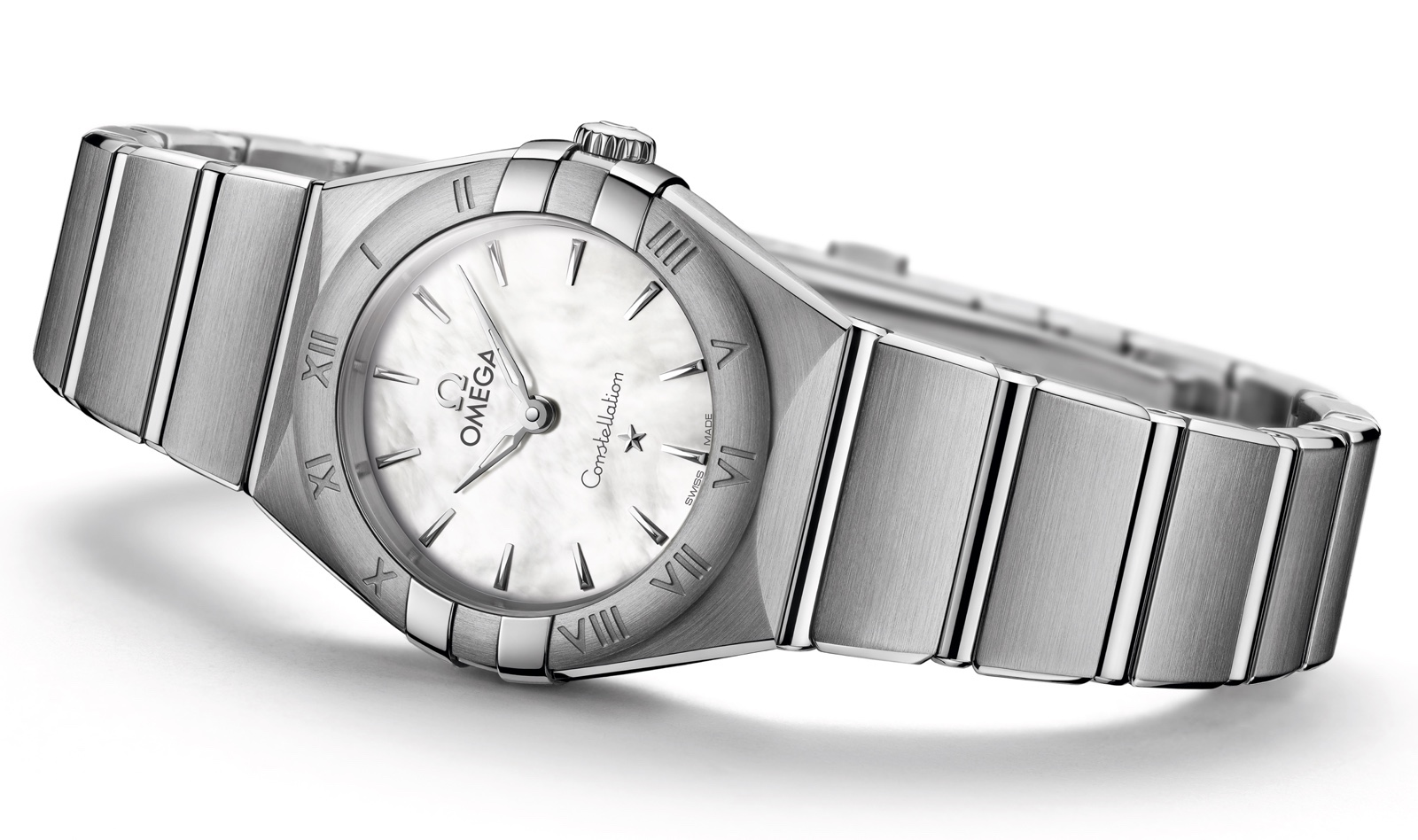Omega Constellation Manhattan 25 mm