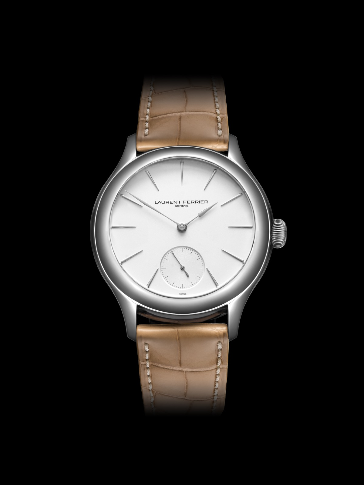Laurent Ferrier Galet Opaline