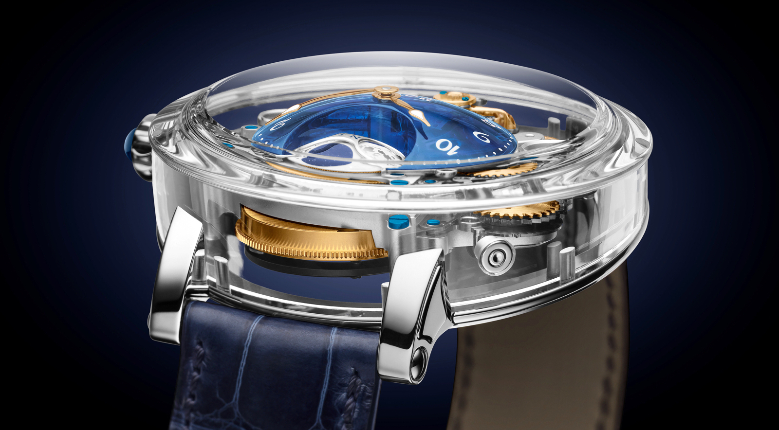 Bovet Récital 26 Brainstorm Chapter One Lateral