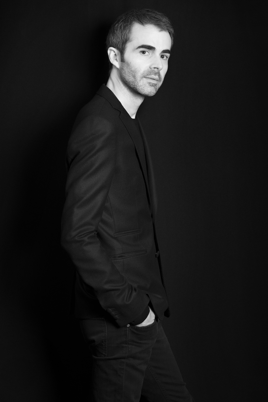 Chanel J12 2019 - Arnaud Chastaingt