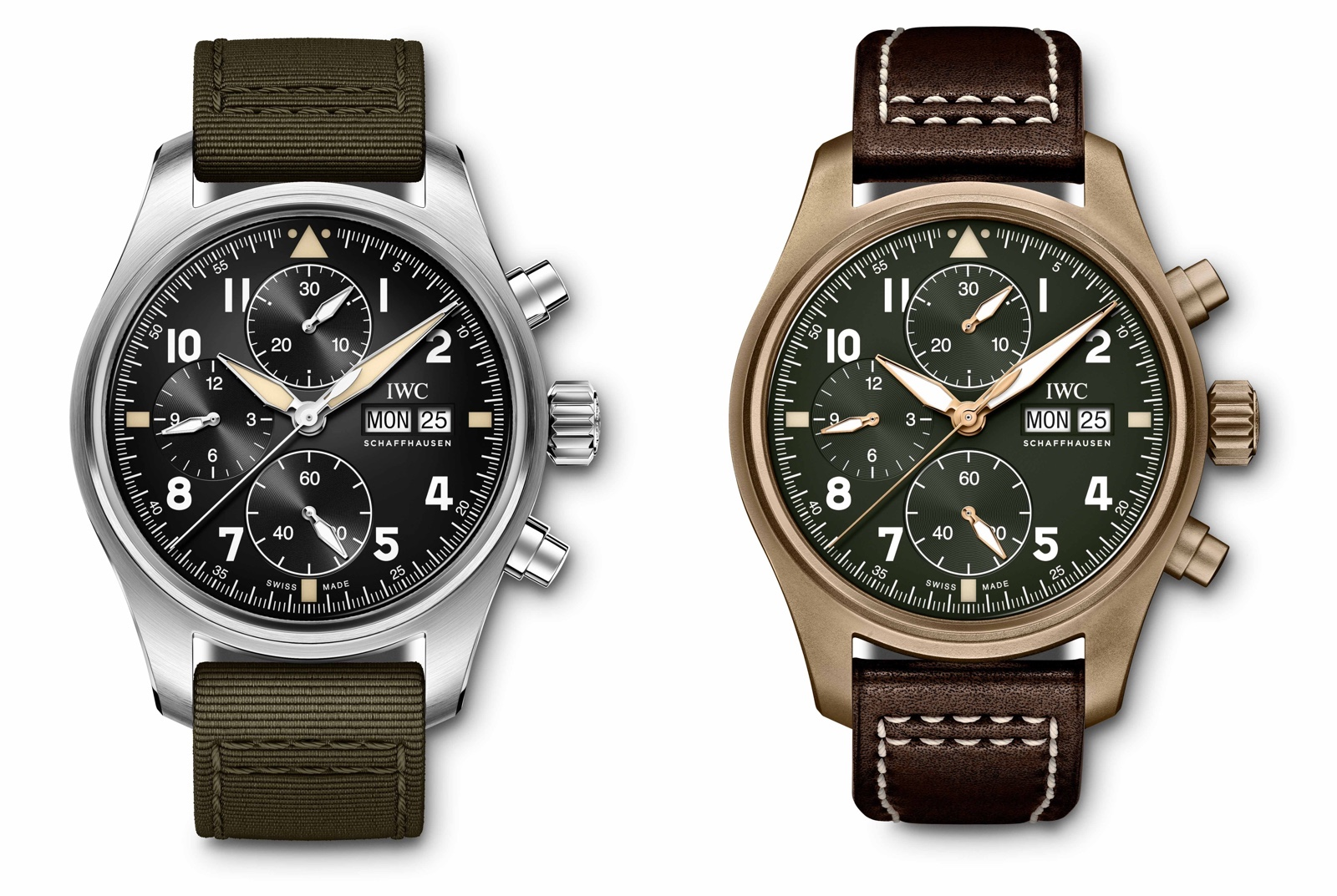 IWC-Pilots-Watch-Chronograph-Spitfire