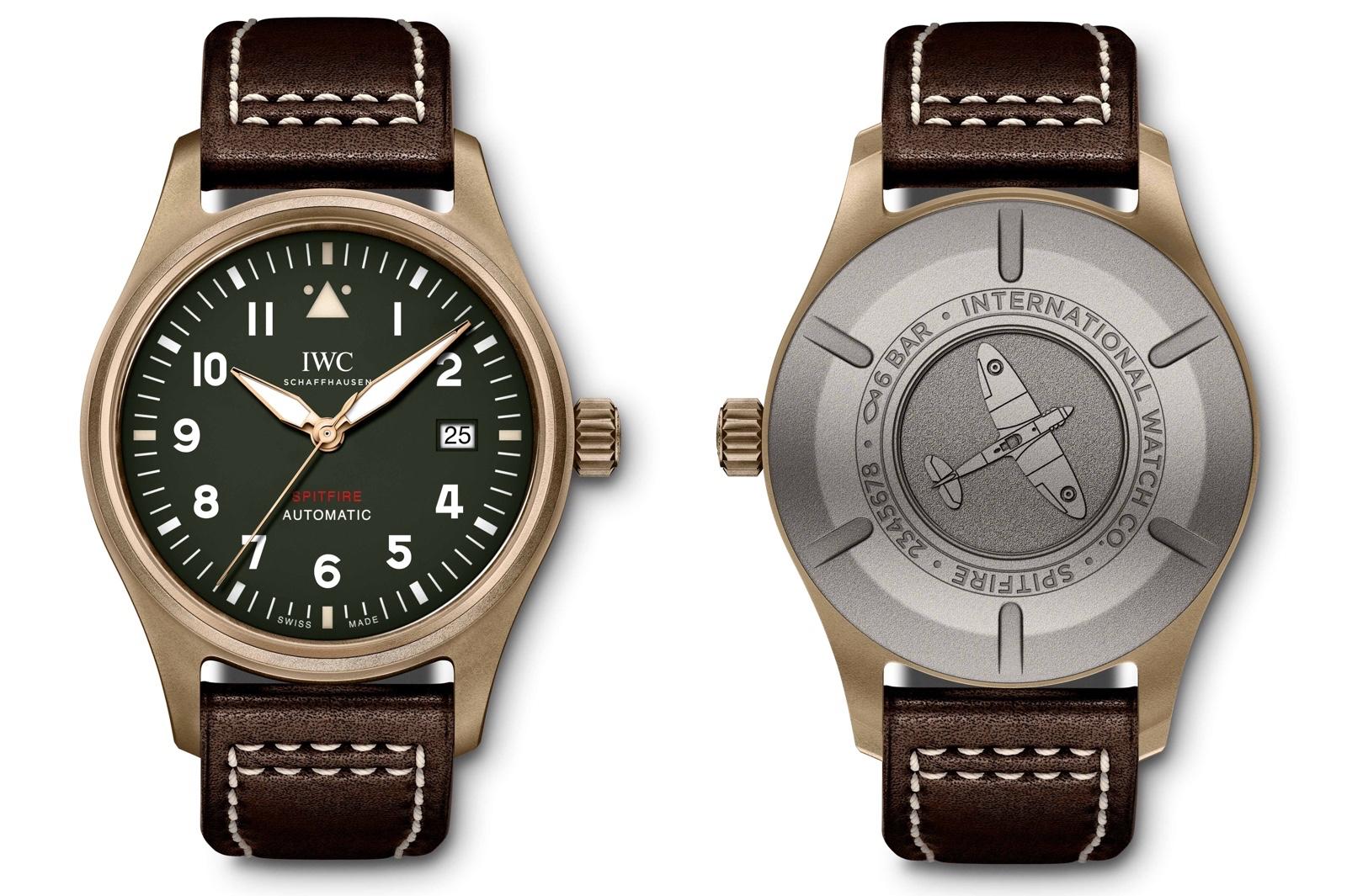 IWC-Reloj-de-Aviador-Spitfire-Automatic-IW326802