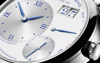 Lange Little Lange 1 25 Anniversary Cover