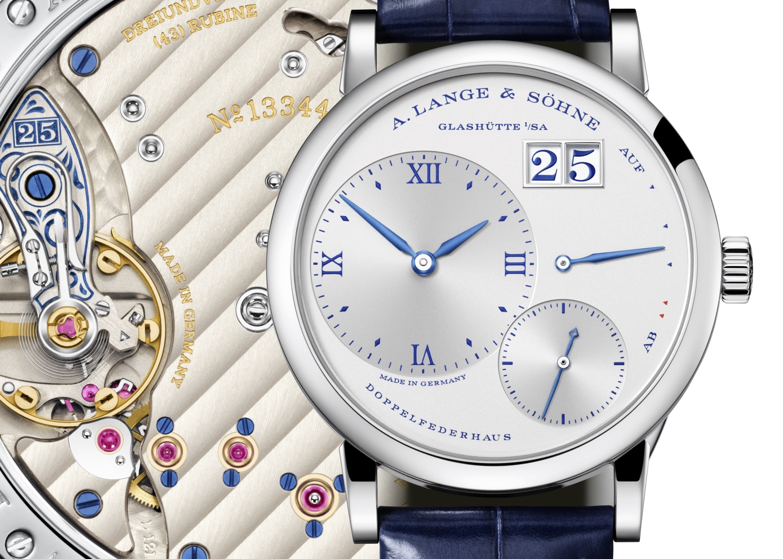 Lange Little Lange 1 25 Anniversary Mood