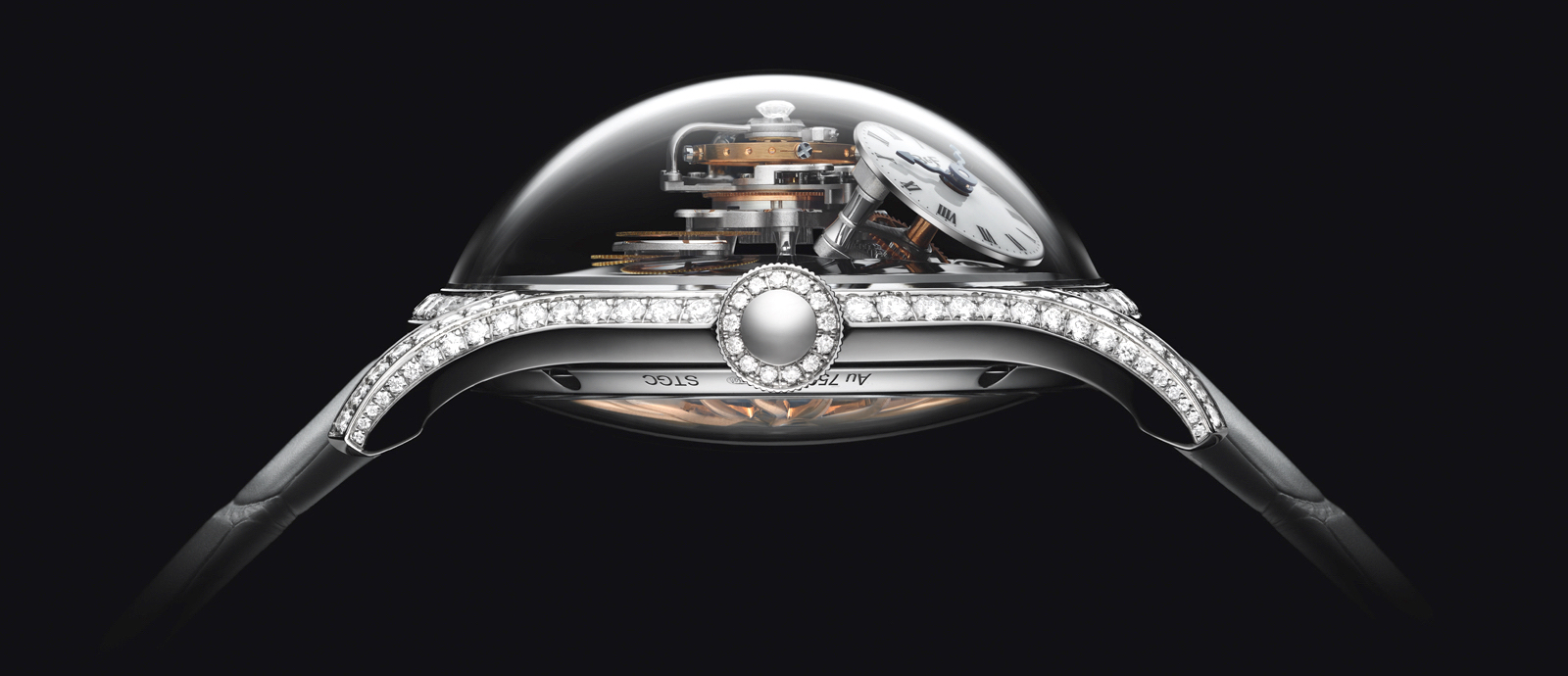 MB&F Legacy Machine FlyingT Profile