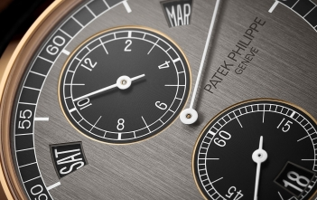 Patek Philippe Annual Calendar Regulator 5235:50R - cover