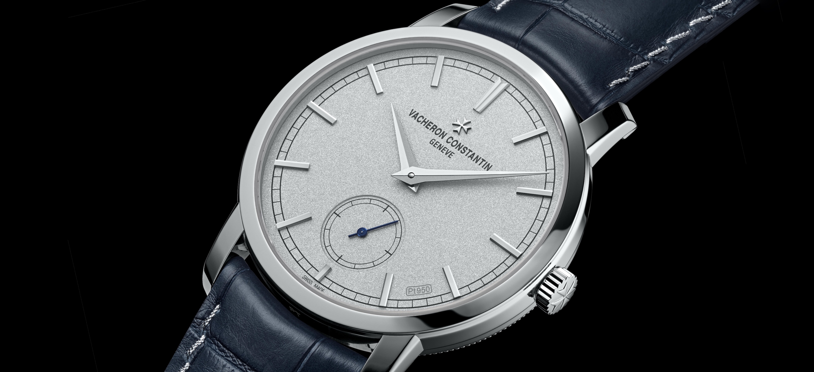 Vacheron Constantin - Traditionnelle 82172 Excellence Platine - cover