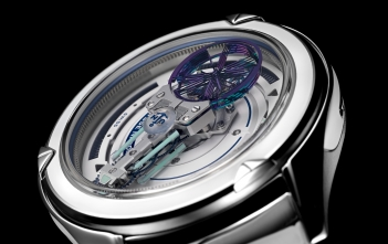 Ulysse Nardin Freak neXt - cover 2
