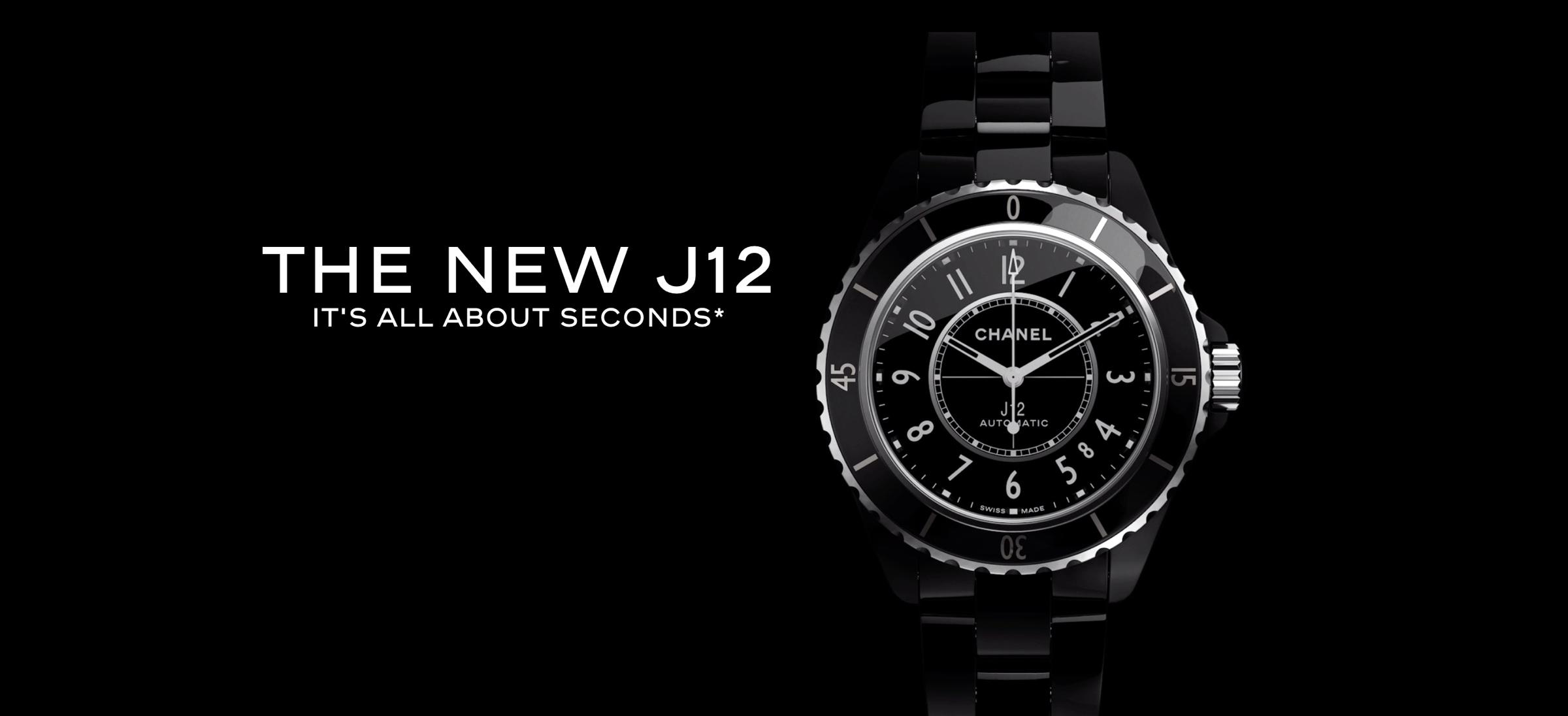 Videos del Chanel J12