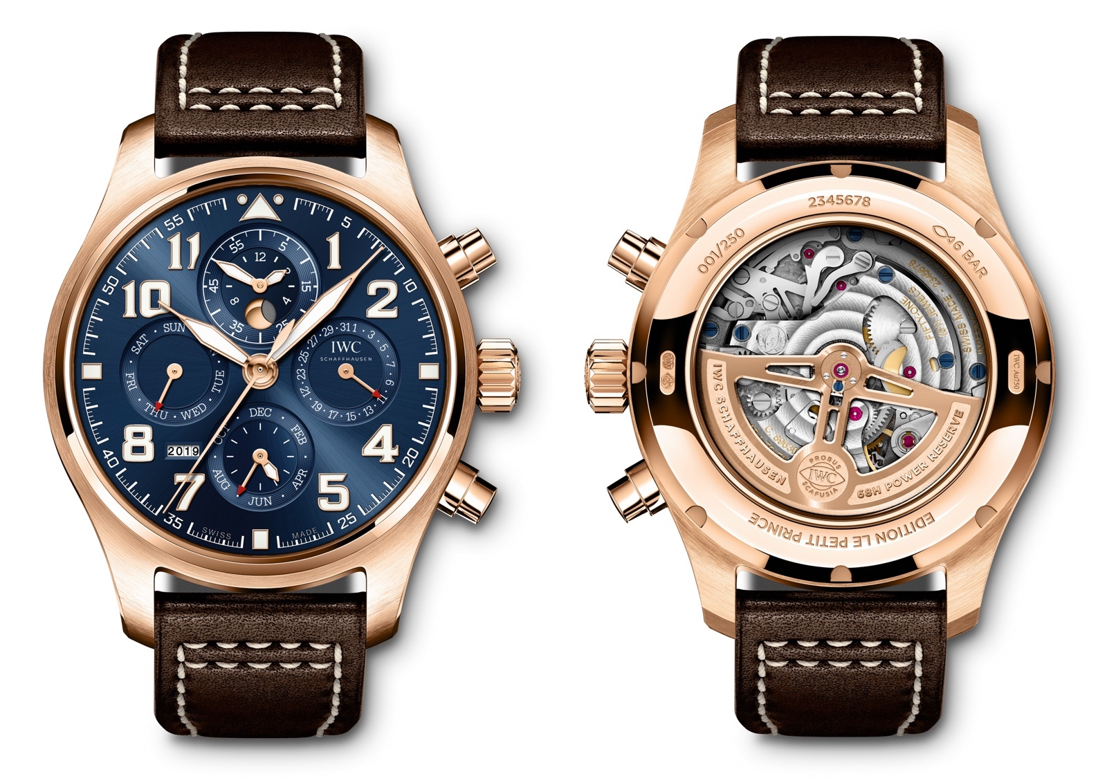 IWC-Pilot-Watch-Perpetual-Calendar-Chrono-Le-Petit-Prince-Views