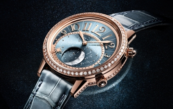 Jaeger-LeCoultre Rendez-Vous Moon Serenity - cover
