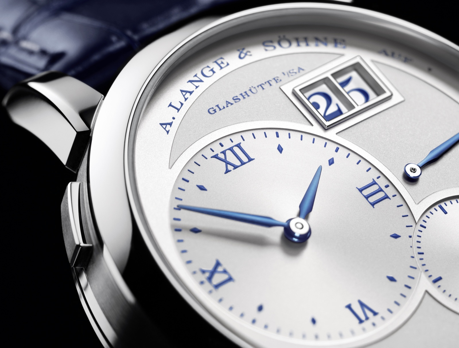 Lange Collection SIHH 2019 Lange 1 25th Anniversary