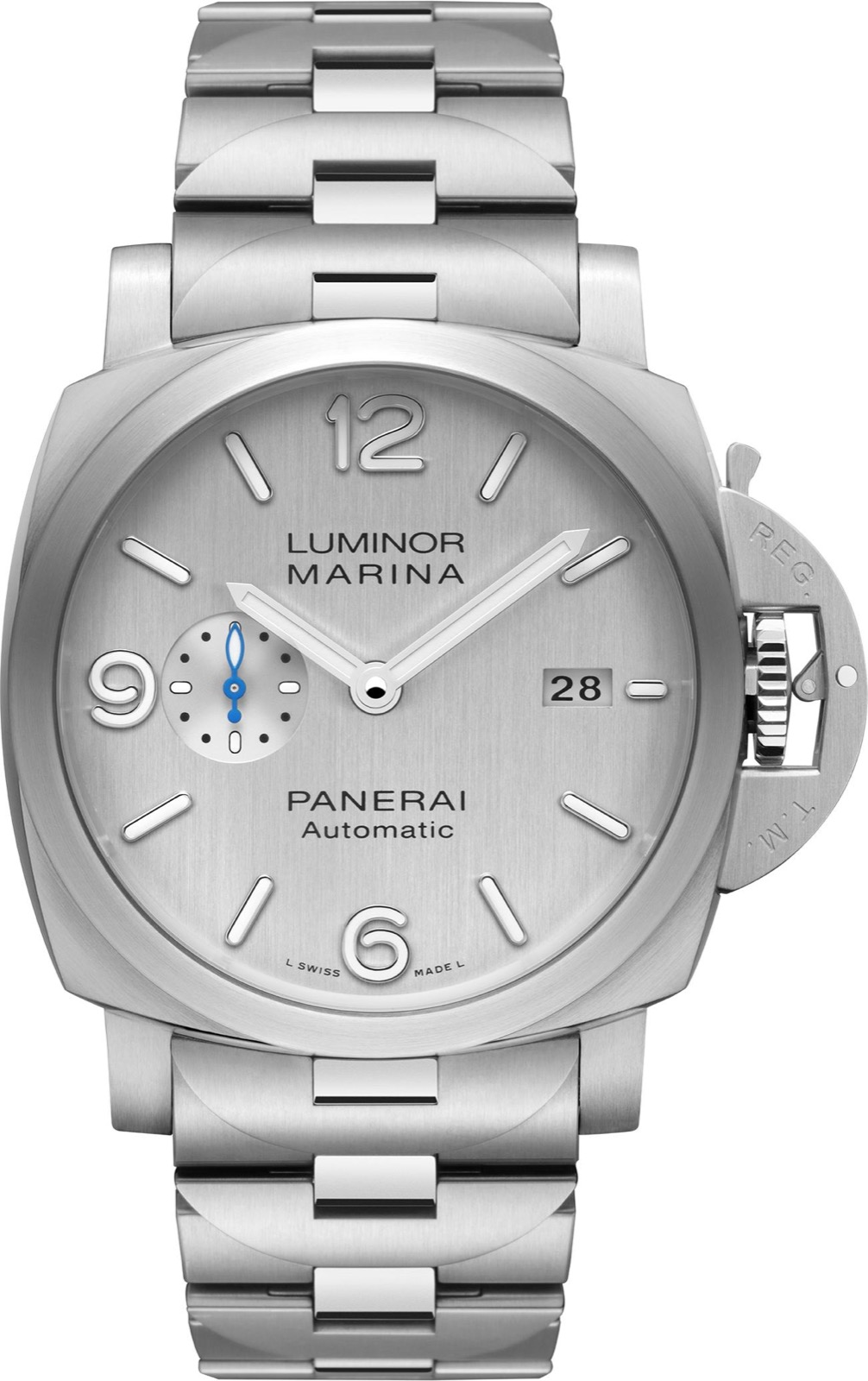Panerai Luminor Marina PAM977 PAM978