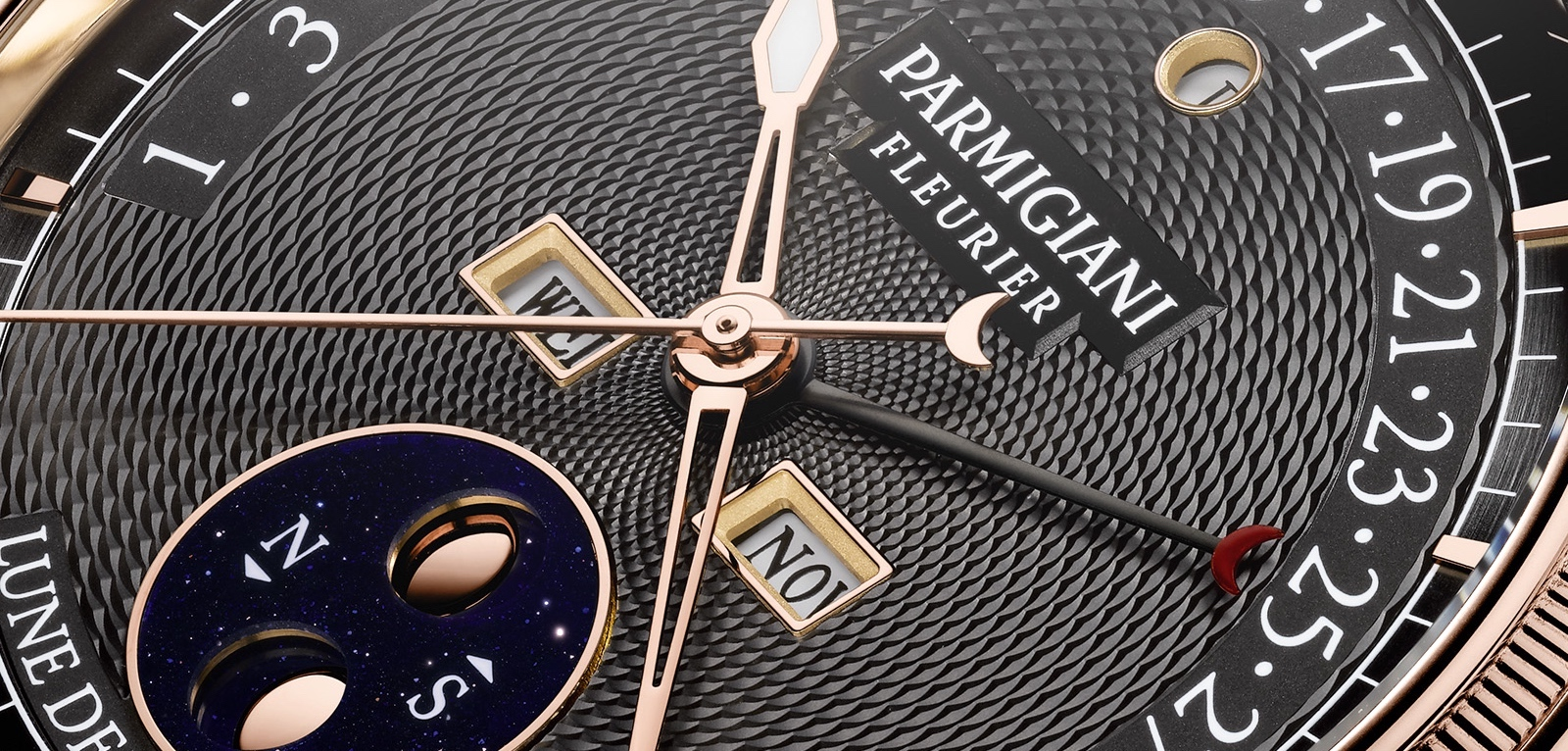 Parmigiani Fleurier Toric Collection SIHH 2019 Cover