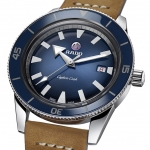 Rado Captain Cook Automatic 42 mm