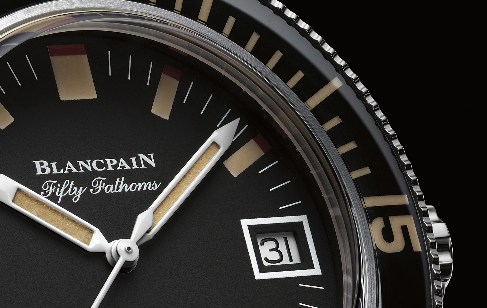 Blancpain Fifty Fathoms Barakuda