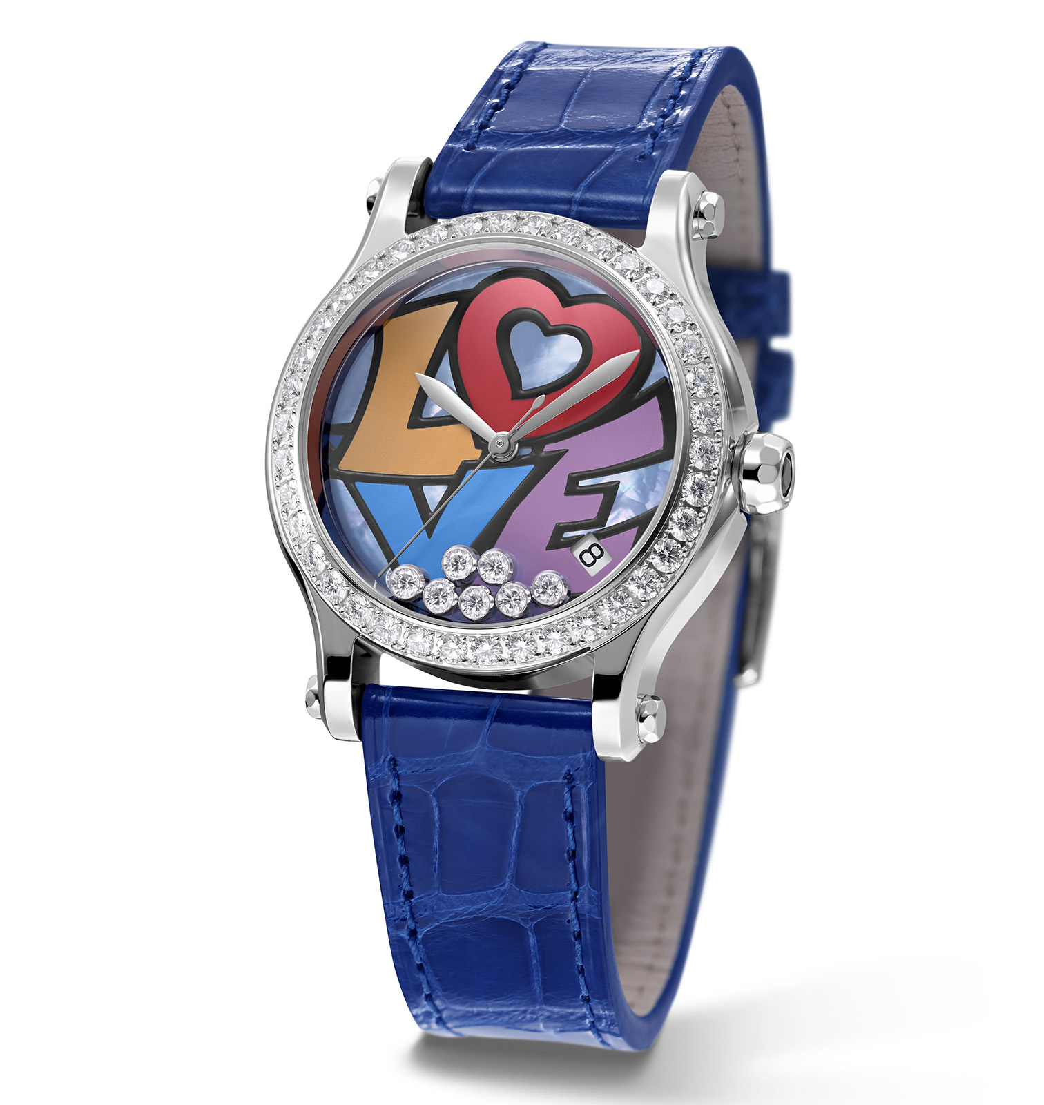 Chopard Happy Love