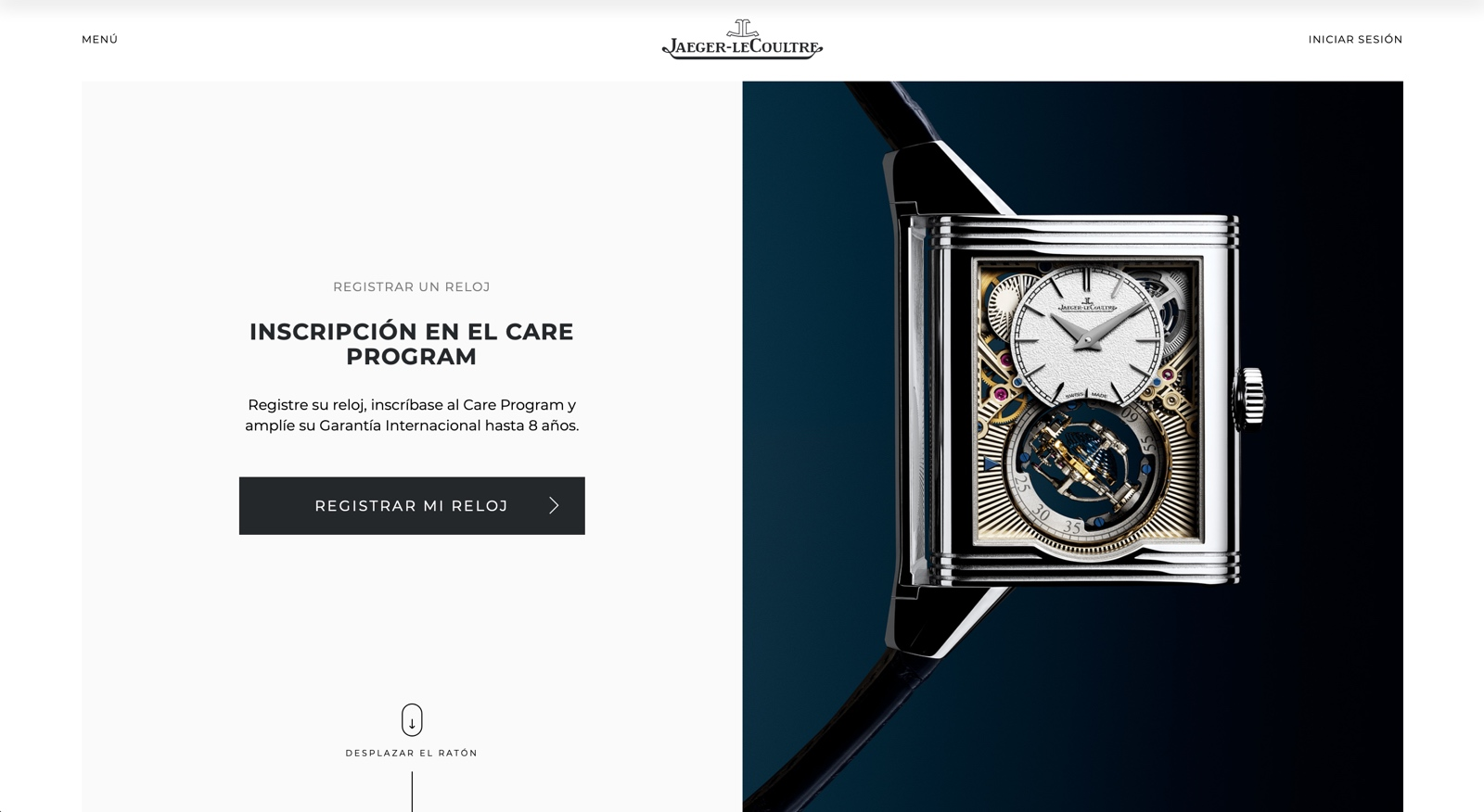Jaeger-LeCoultre Care Program - web 08