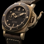 Panerai Submersible Bronzo PAM00698