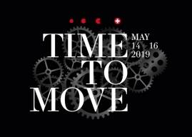 Time to Move. La apuesta ganadora del Grupo Swatch.