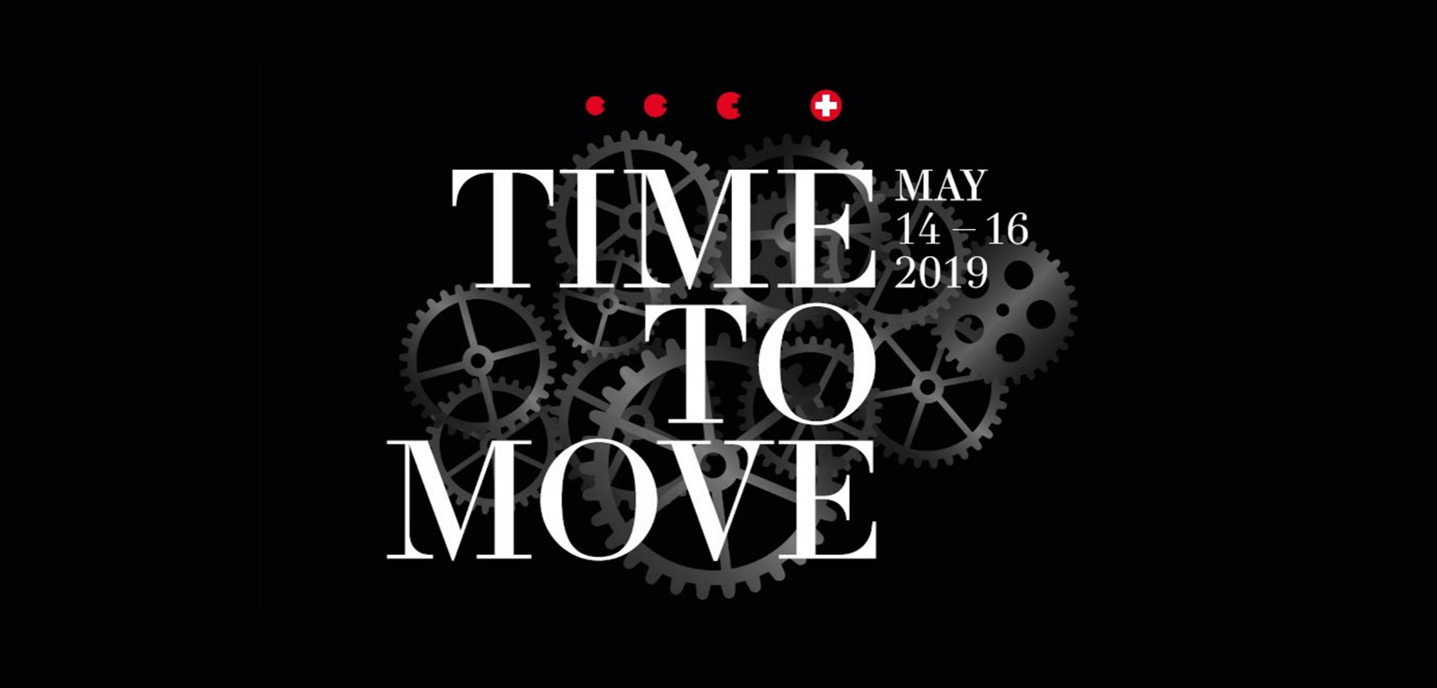 Time to Move 2019 Cover