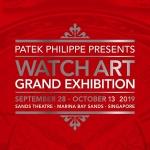 Patek Philippe viaja a Singapore