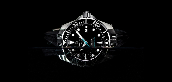 Certina DS Action Diver 60 Aniversario de la Sea Turtle Conservancy