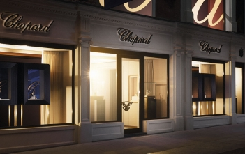 Chopard Bond Street Boutique
