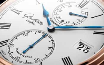 Glashütte Original Senator Chronometer 2019 Cover