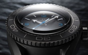 Omega Seamaster Planet Ocean Ultra Deep Professional Cover