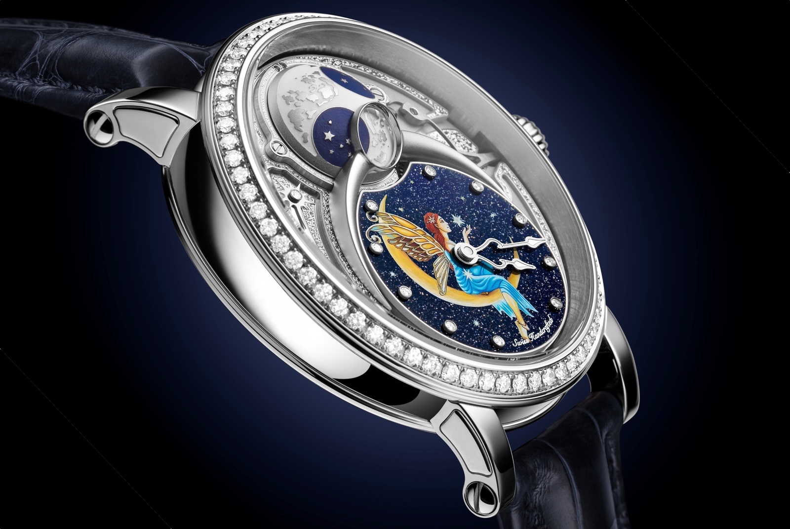 Bovet 1822 OW Récital 23 Hope Profile