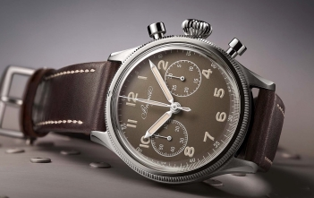 Breguet Type 20 Only Watch 2019 - cover