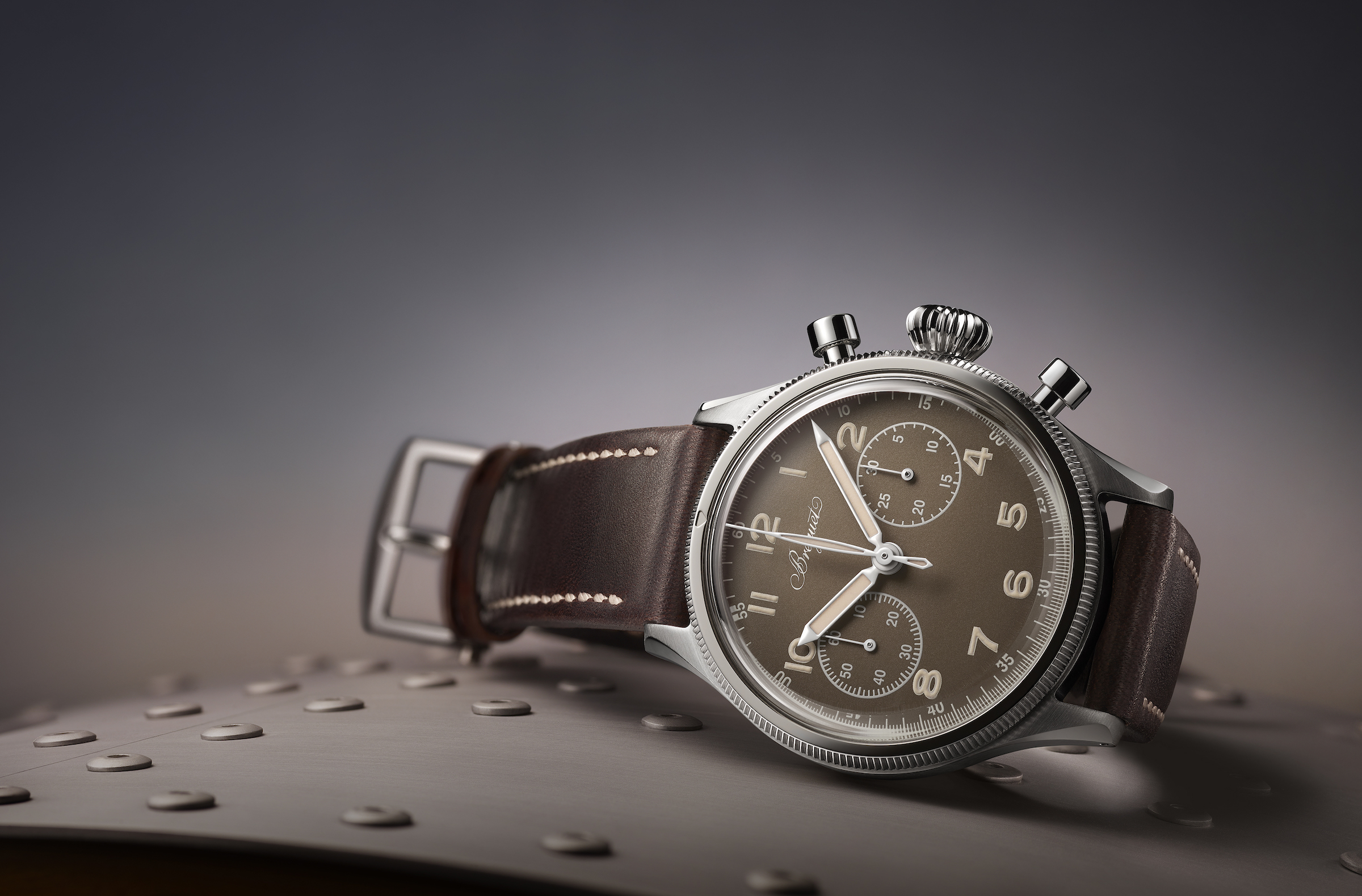 Breguet Type 20 Only Watch 2019 - life-style