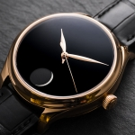 H. Moser & Cie. Endeavour Perpetual Moon Concept Only Watch