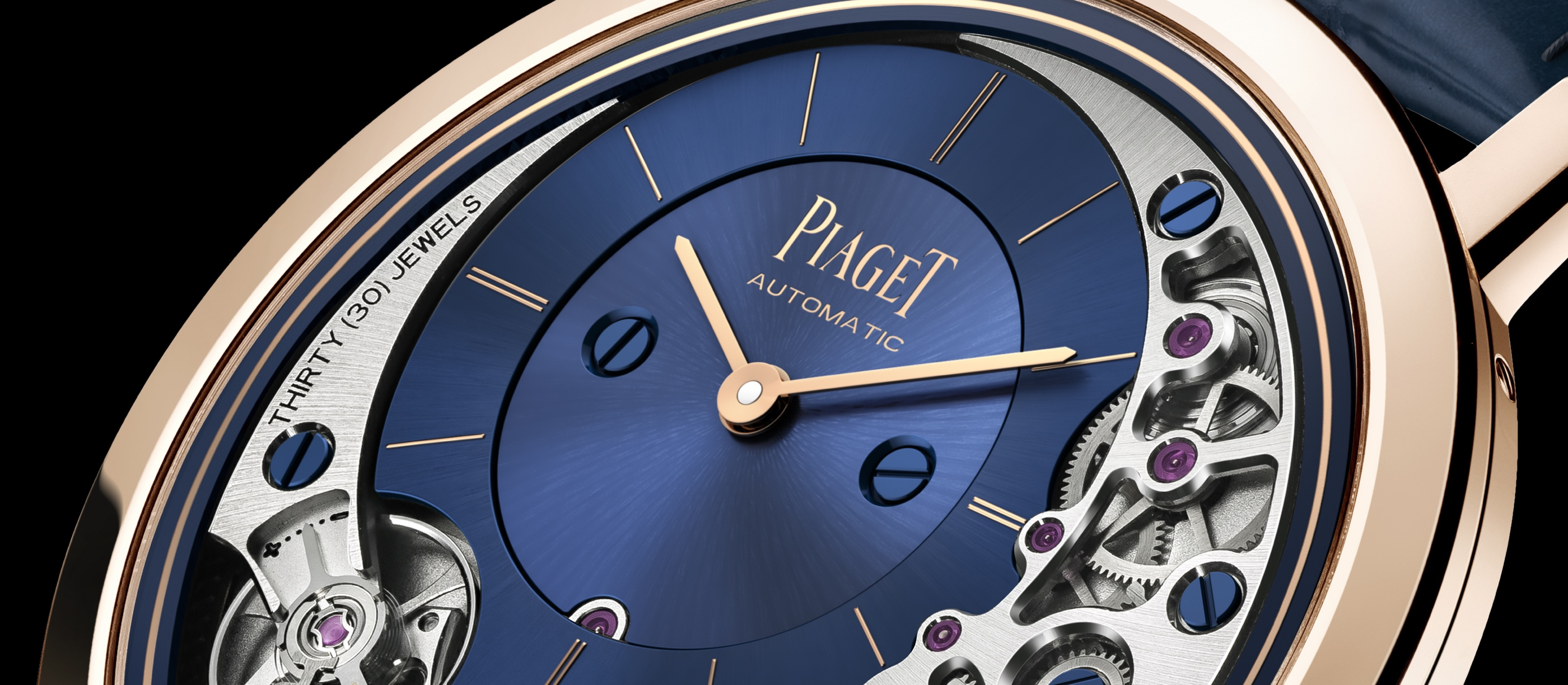 Piaget Altiplano Ultimate Automatic Only Watch 2019 - cover