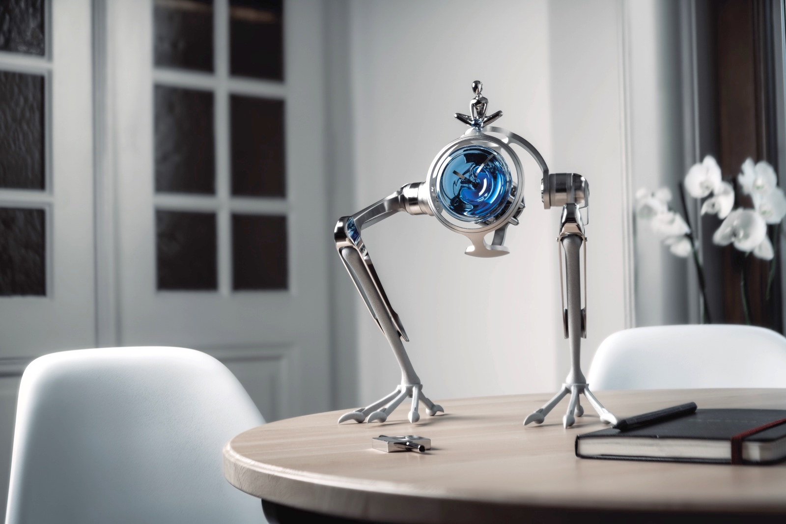 Tom & T-Rex MB&F Only Watch 2019 Amb 1
