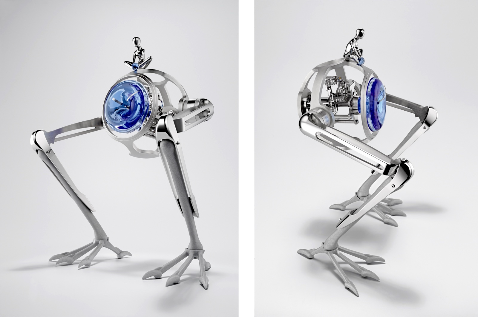 Image result for mb&f tom and trex