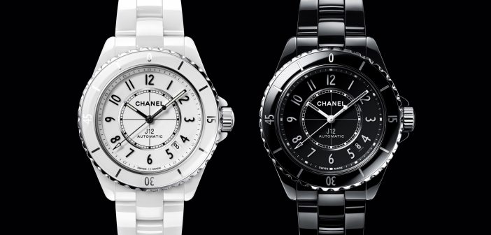 Chanel J12 Inseparable for Only Watch 2019
