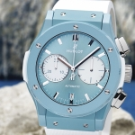 Hublot Classic Fusion Chronograph Capri