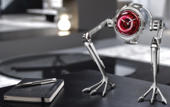 MB&F T-Rex Cover